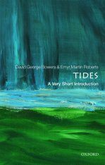 Tides: A Very Short Introduction