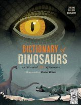 Dictionary of Dinosaurs