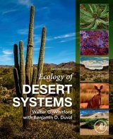 Ecology of Desert Systems