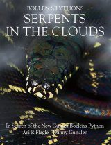 Serpents in the Clouds
