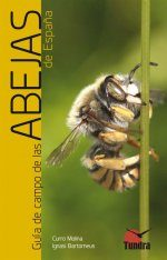 Guía de Campo de las Abejas de España [Field Guide to the Bees of Spain]