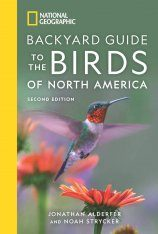 National Geographic Backyard Guide to the Birds of North America