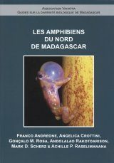 Les Amphibiens du Nord de Madagascar [The Amphibians of Northern Madagascar]