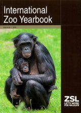 International Zoo Yearbook 52: Conservation of Great Apes