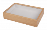 Wooden Storage Box Model G