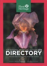 The National Plant Collections Directory 2019