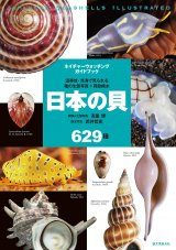 Japanese Seashells Illustrated [Japanese]
