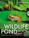 The Wildlife Pond Book