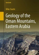Geology of the Oman Mountains, Eastern Arabia
