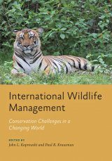 International Wildlife Management