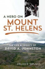 A Hero on Mount St. Helens