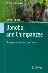 Bonobo and Chimpanzee