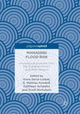 Managing Flood Risk