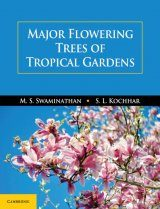 Major Flowering Trees of Tropical Gardens