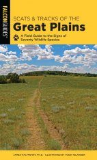 Scats & Tracks of the Great Plains