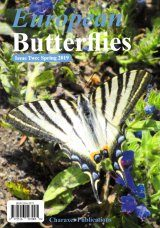 European Butterflies, Issue 2: Spring 2019