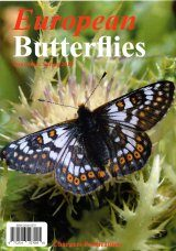 European Butterflies, Issue 1: Spring 2018