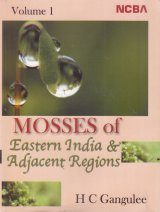 Mosses of Eastern India & Adjacent Regions (3-Volume Set)