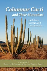 Columnar Cacti and Their Mutualists