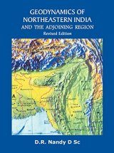 Geodynamics of Northeastern India and the Adjoining Region