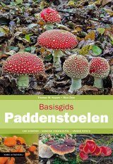 Basisgids Paddenstoelen [Basic Guide to Mushrooms]