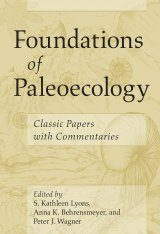 Foundations of Paleoecology