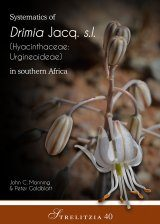 Systematics of Drimia Jacq. s.l. (Hyacinthaceae: Urgineoideae) in Southern Africa