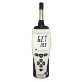 Professional Humidity Meter and Dew Point Temperature Meter