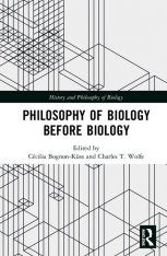 Philosophy of Biology Before Biology