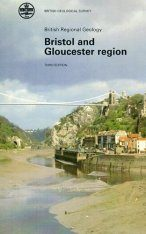 British Regional Geology: Bristol and Gloucester Region