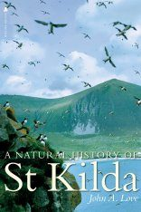 A Natural History of St. Kilda