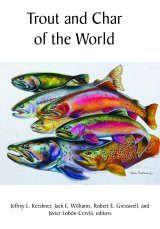Trout and Char of the World