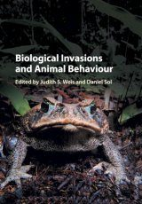Biological Invasions and Animal Behaviour