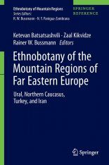 Ethnobotany of the Mountain Regions of Far Eastern Europe