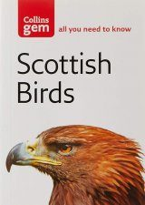 Collins Gem Guide: Scottish Birds