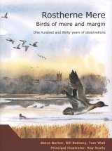 Rostherne Mere – Birds of Mere and Margin