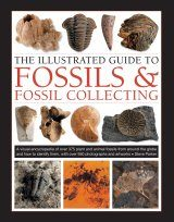 The Illustrated Guide to Fossils & Fossil Collecting