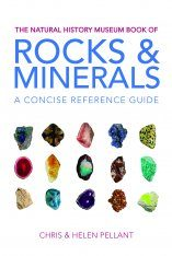 The Natural History Museum Book of Rocks & Minerals