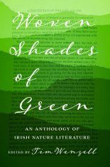 Woven Shades of Green