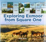 Exploring Exmoor from Square One