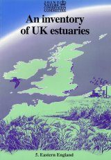 An Inventory of UK Estuaries, Volume 5: Eastern England Image