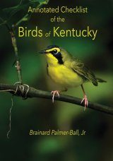 Annotated Checklist of the Birds of Kentucky
