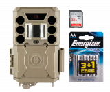 Bushnell CORE No Glow Trail Camera 119938M