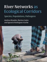 River Networks as Ecological Corridors