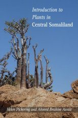 Introduction to Plants in Central Somaliland