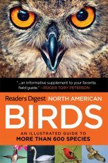Reader's Digest North American Birds