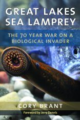 Great Lakes Sea Lamprey