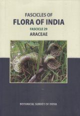 Fascicles of Flora of India, Fascicle 29