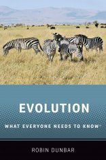 Evolution: What Everyone Needs to Know