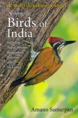 Among the Birds of India